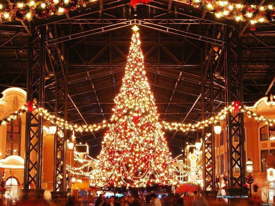 Dekorasi Natal Jepang via halojepang.blogspot.co.id
