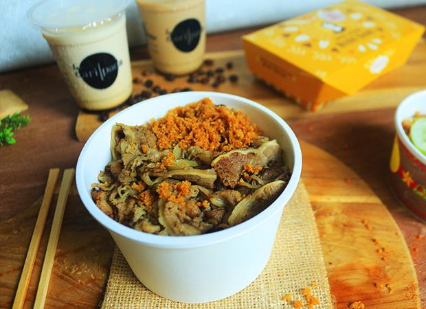San Gyu dok. duniamasak