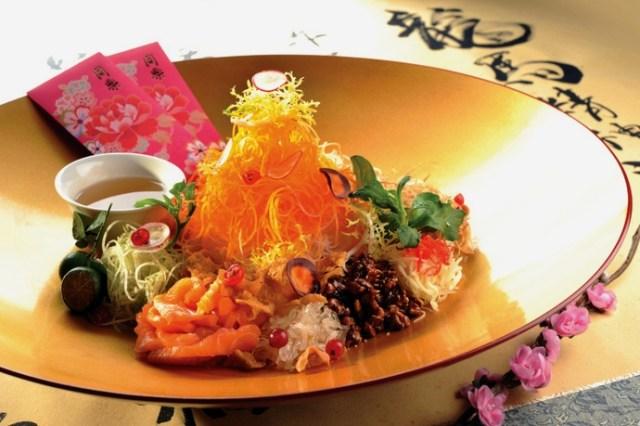 Resep Yu Sheng via sapujagat.com