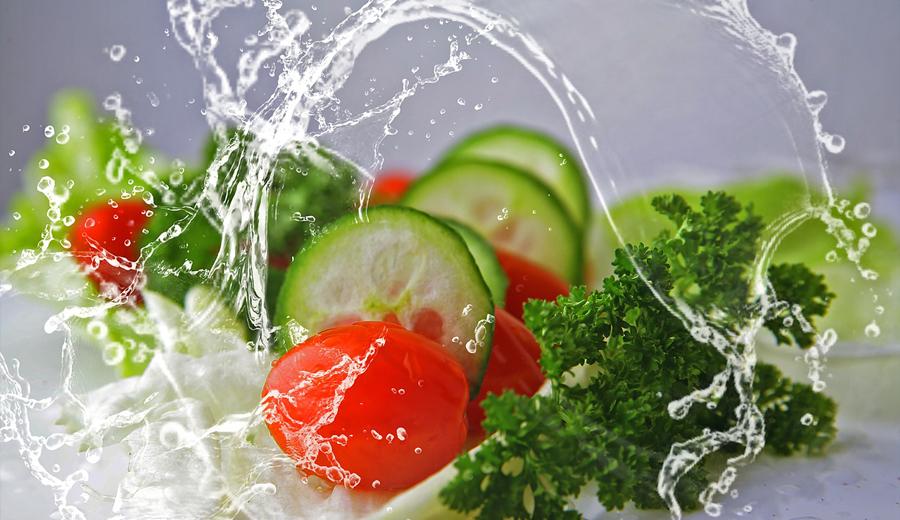 Melancarkan pencernaan dengan makanan dan minuman ala duniamasak via pexels.com