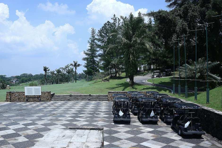 Sentul Highland Golf via dok. DuniaMasak.com