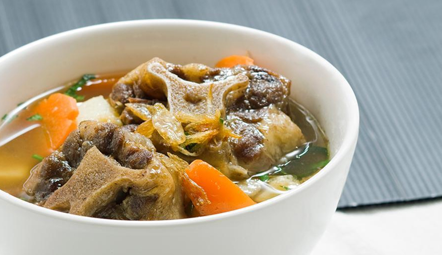 Sop Buntut via www.unileverfoodsolutions.co.id