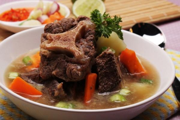 Makanan idul adha ala duniamasak via siswamaster.com