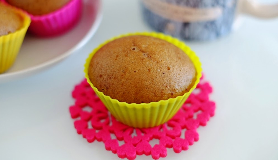 Resep Coffee Steam Cake ala duniamasak via cherienoms.com