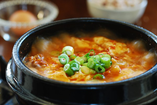 Resep Sup Tahu Korea via www.ceritakorea.com