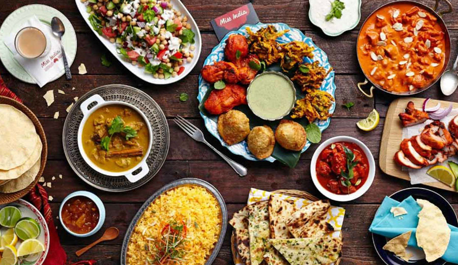Tata Cara Makan Rakyat India via thegolfclub.info versi tim Duniamasak