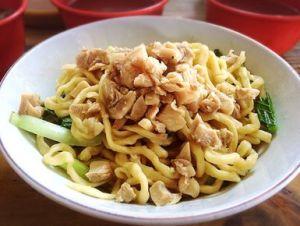 Tempat makan mie 5 via pergikuliner ala duniamasak
