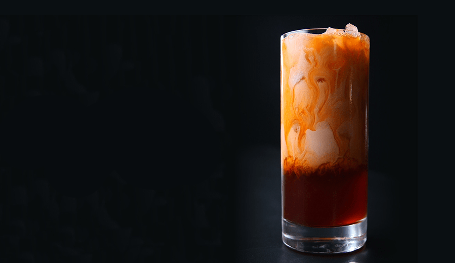Resep Thai Tea via youtube.com