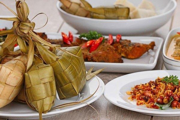 Tips mengatasi makanan menumpuk setelah idul fitri via hellosehat.com ala tim duniamasak