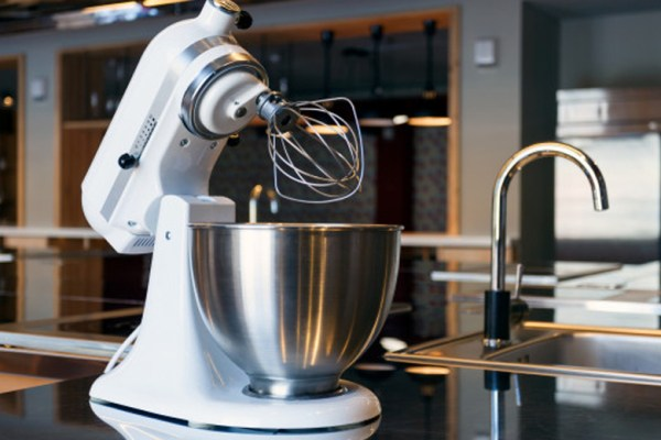 Tips merawat mixer via freepik ala duniamasak