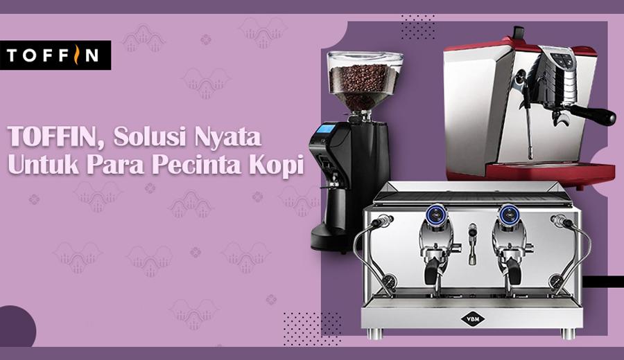 Toffin Indonesia via duniamasak