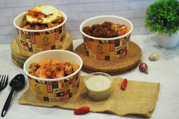 Truffle belly Indonesia dok. duniamasak