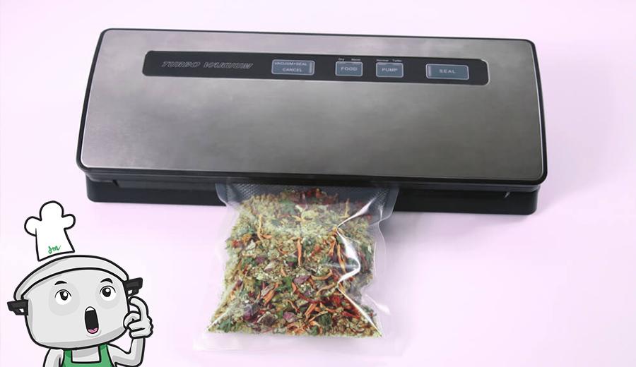 Mesin Vacuum sealer untuk kebutuhan ala duniamasak via vimaster