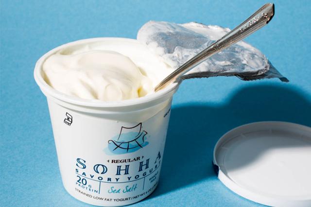 Yogurt makanan untuk mengusir lemak via seriouseats.com
