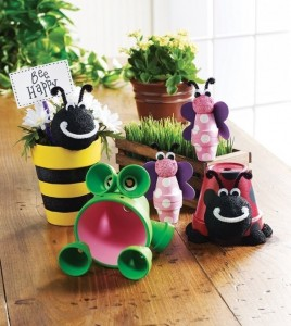 Fun Stuff! - Dunster House Blog Flowerpot