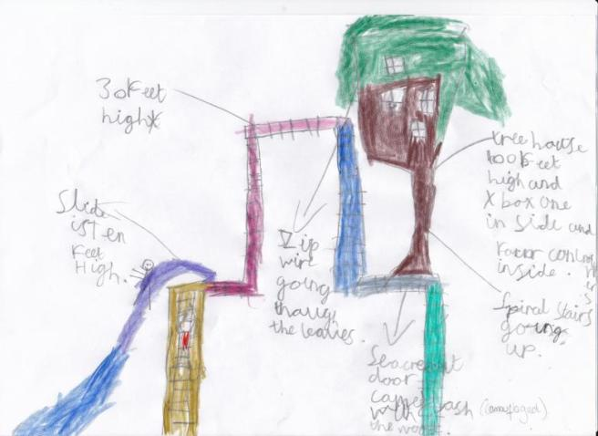 Dunster House Competition