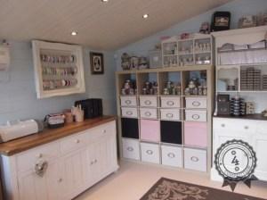 Decoration Ideas Log Cabins Dunster House