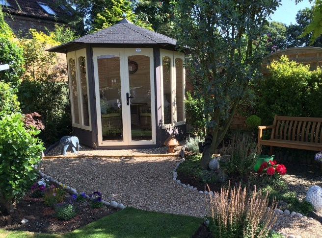Customer Reviews Vantage Summerhouse Dunster House