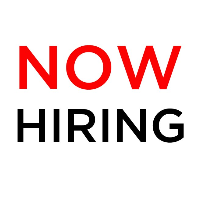 Hiring Now Dunster House