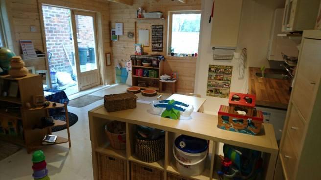Customer Reviews: PremiumPlus Modetro Log Cabin Dunster House Interior