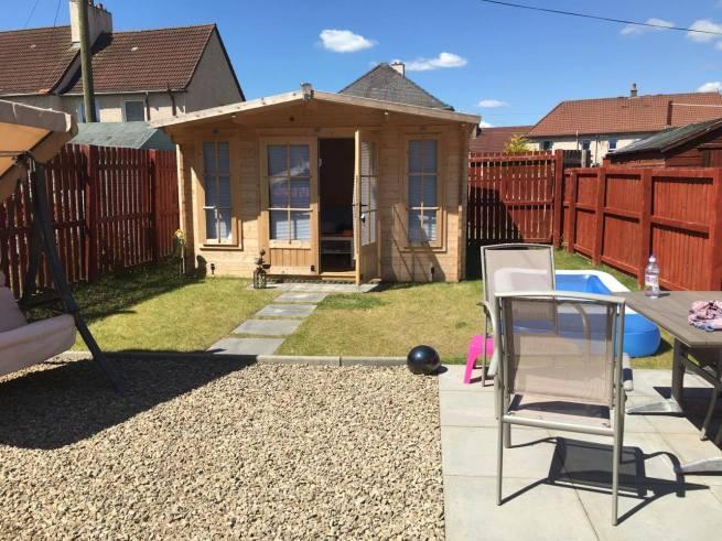 Customer Reviews: Severn Log Cabin Dunster House