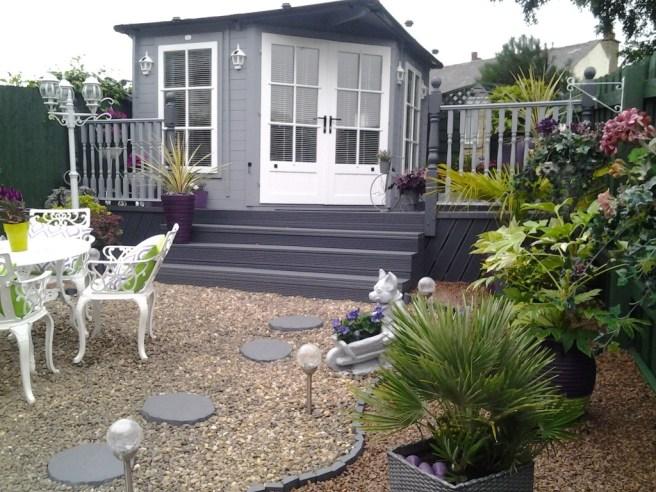 Customer Reviews: Coronet Log Cabin Exterior