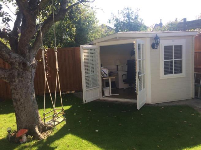 Customer Reviews: Coronet Log Cabin