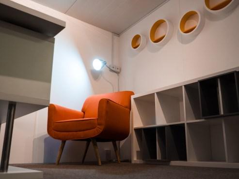 New Product Alert Titania Garden Office Interior Dunster House