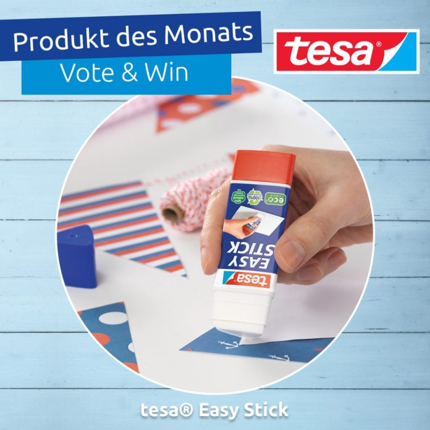 tesa®-Easy-Stick