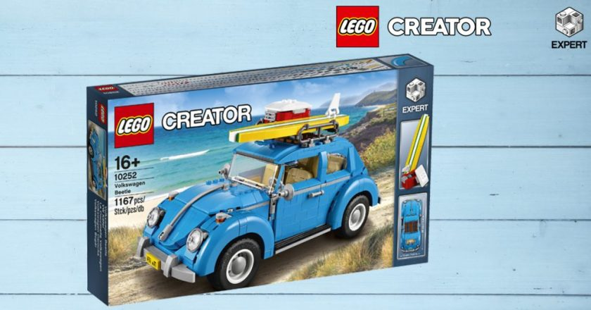 LEGO® Creative Expert 10252 - VW Käfer