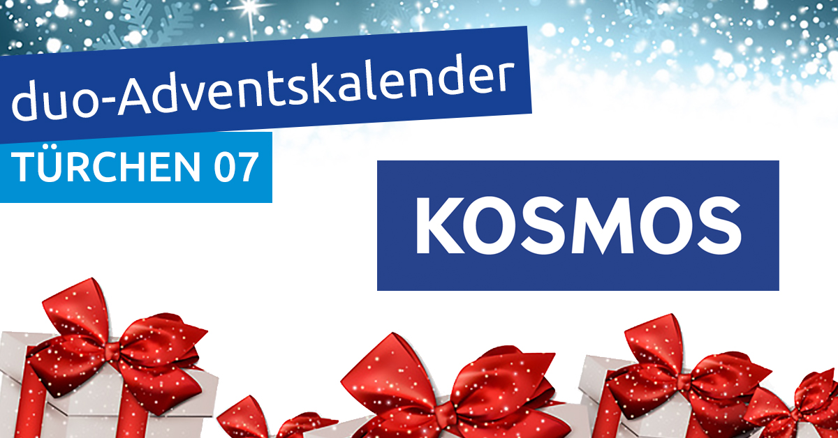 2019 Adventskalender Türchen 07