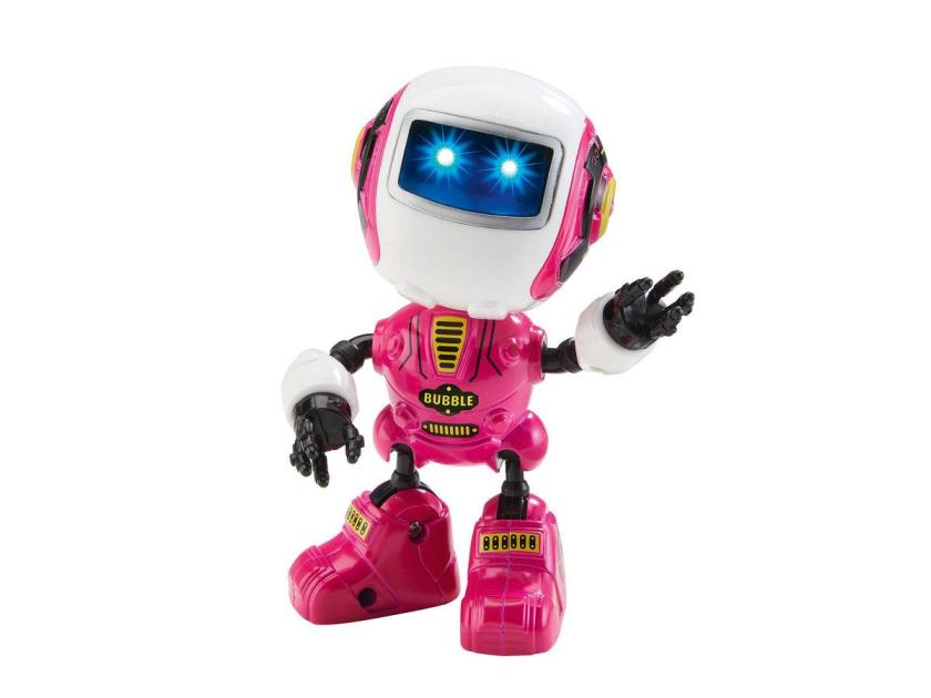 Revell Spielzeugroboter Funky Bots Bubble, pink