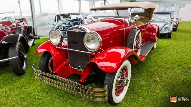 2014 03 Amelia Concours Day 0 - 13 RM Auction