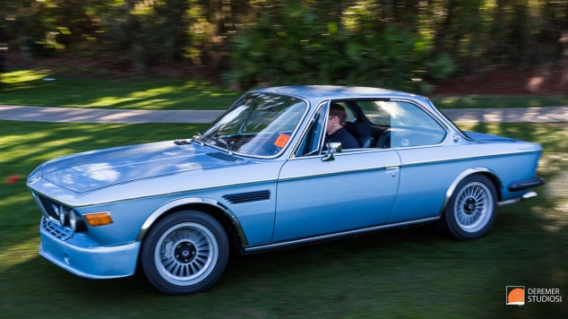 2014 03 Amelia Concours Day 2 - 03 Classic BMW Cars and Coffee