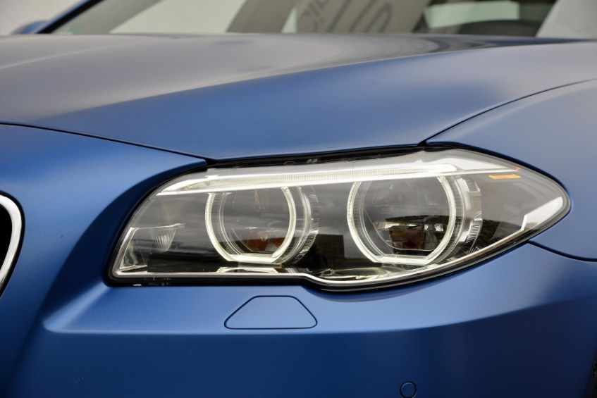 BMW M5 Competition Package 3