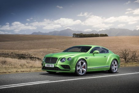 Continental GT Speed (4)