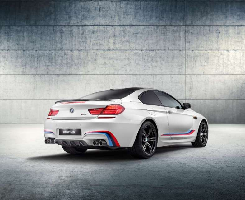 BMW M6 Coupe Competition Edition (1)