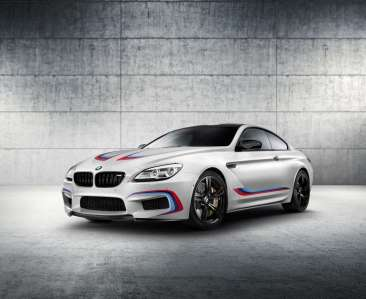 BMW M6 Coupe Competition Edition (6)