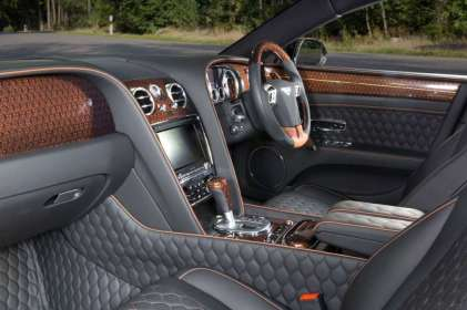 Mansory Bentley Flying Spur (2)