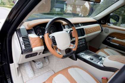 Mansory Range Rover Autobiography (1)