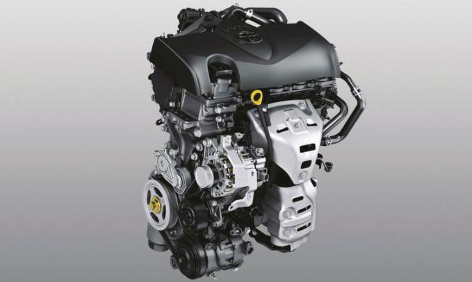 2017-Toyota-Yaris-1.5-engine