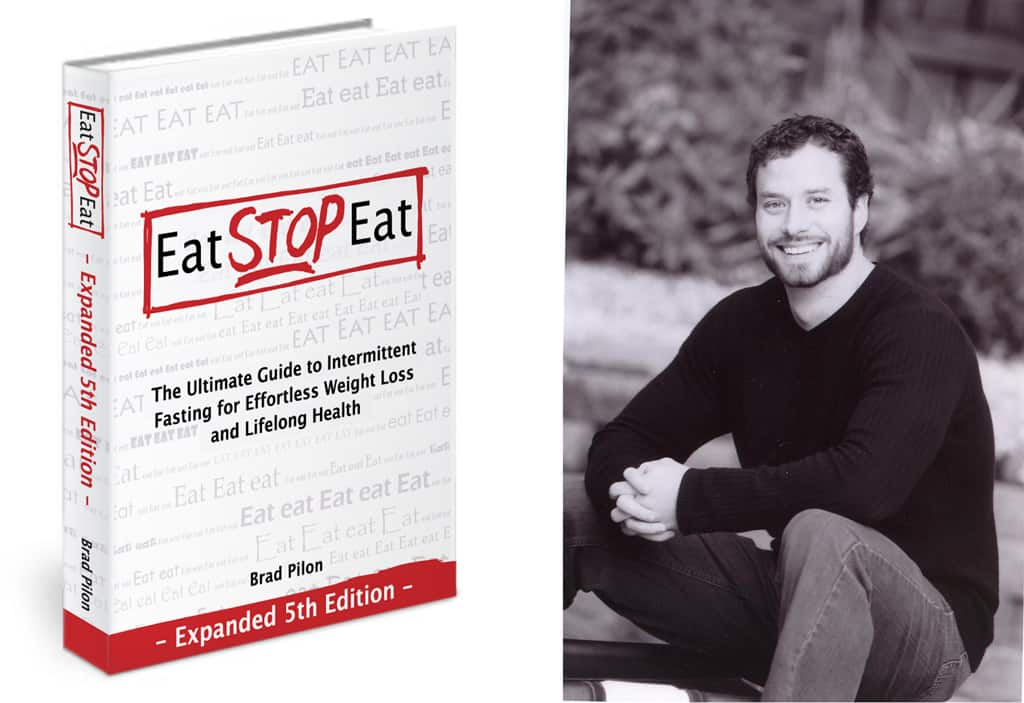 eat stop eat top fitness books