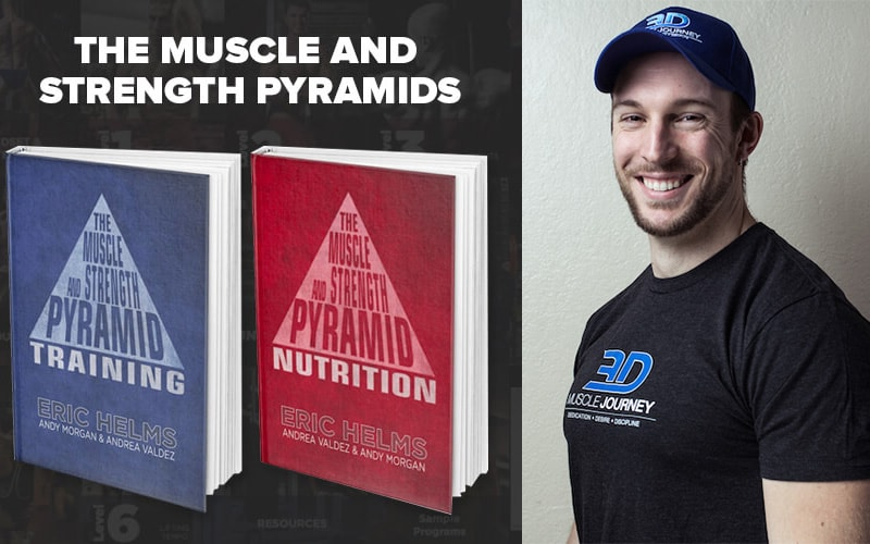 muscle strength pyramids top fitness books