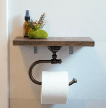 transform your bathroom space