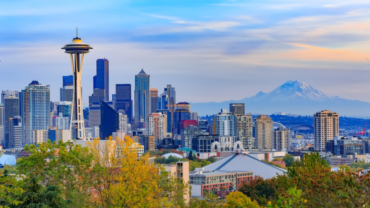 7 things to love about seattle