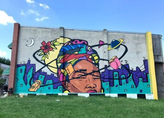 baltimore street art