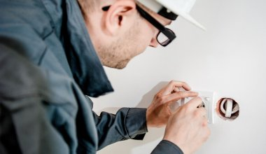 small repairs to make to get your security deposit back