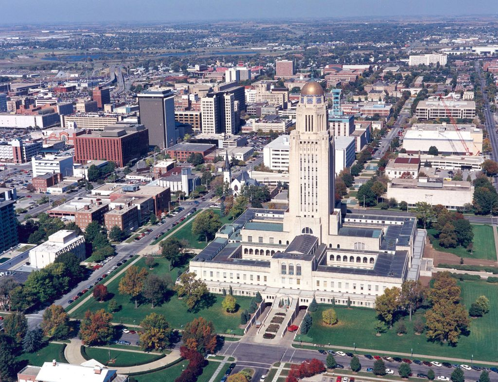 lincoln ne, a top city for renters