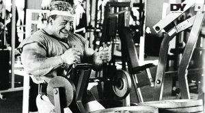 Dorian Yates used to workout only 3 times a week, for a max of 45 minutes in order to reach maximum failure muscle failure.