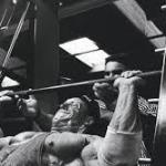 Dorian Yates throughout his career used HIT training in order to develop his muscle tissue and increase his overall mass.